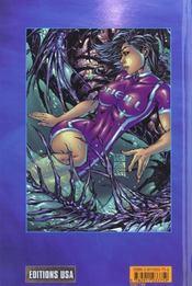 Fathom t.4 - 4ème de couverture - Format classique