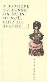 Un Sapin De Noel Chez Les Ivanov - Intérieur - Format classique