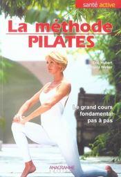 La methode pilates - Intérieur - Format classique