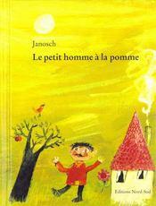 Le Petit Homme A La Pomme - Intérieur - Format classique