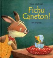 Fichu Caneton ! - Couverture - Format classique