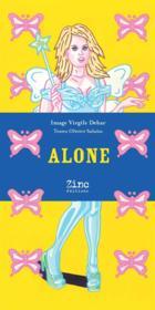 Alone - Couverture - Format classique