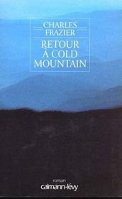 Retour A Cold Mountain - Intérieur - Format classique