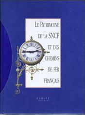 Le Patrimoine De La Sncf - Intérieur - Format classique