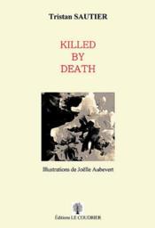 Killed By Death - Couverture - Format classique