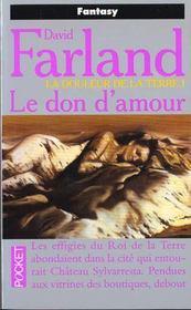 Douleur De La Terre T.1 ; Don D'Amour - Intérieur - Format classique
