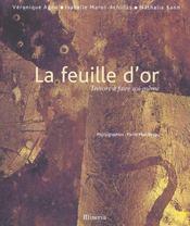 Feuille D'Or, Tresors A Faire Soi-Meme - Intérieur - Format classique