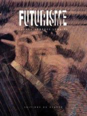 Futurisme - Couverture - Format classique