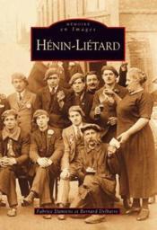 Hénin-Liétard - Couverture - Format classique