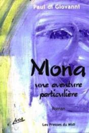 Mona - Couverture - Format classique