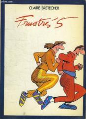 Les Frustres T.5 Les Frustres - Couverture - Format classique