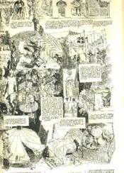LA VIE PARISIENNE 19e année - N° 17 - L'OEIL AU BOIS de X. - ROUTE DE LA CROIS-DE-BERNY de CRAFTY - UN TROUSSEAU PARISIEN de HEB. - Couverture - Format classique