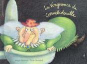 La vengeance de la Cornebidouille - Couverture - Format classique