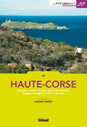 Haute-Corse - Couverture - Format classique