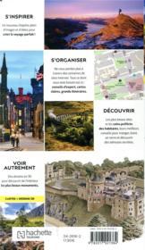 Guides voir ; Ecosse - 4ème de couverture - Format classique