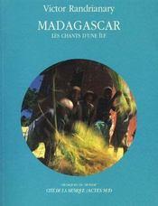 Madagascar - Les Chants D'Une Ile (+1cd) - Intérieur - Format classique