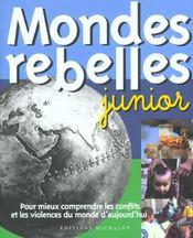 Mondes rebelles junior - Intérieur - Format classique