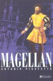Magellan - Couverture - Format classique