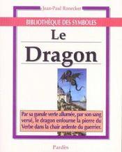 Le dragon - Intérieur - Format classique