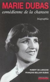 Marie Dubas - Intérieur - Format classique