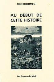Au Debut De Cette Histoire - Intérieur - Format classique
