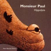 Monsieur paul - Couverture - Format classique