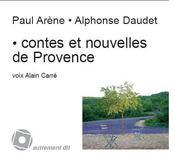Contes et nouvelles de Provence - Intérieur - Format classique