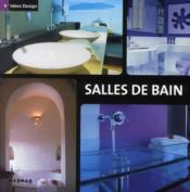 Salles de bain - Couverture - Format classique