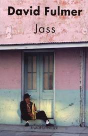 Jass - Couverture - Format classique
