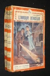 L'amour vengeur et L'Assassin des coeurs - Couverture - Format classique