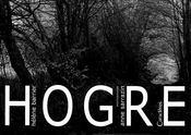 Hogre - Couverture - Format classique