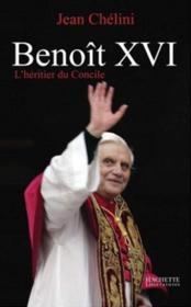 Benoit xvi - Couverture - Format classique