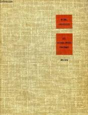 Les Grands-Peres Prodiges - Couverture - Format classique