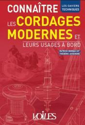 Connaitre les cordages modernes - Couverture - Format classique