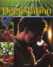 L'Ecole De La Degustation - Intérieur - Format classique