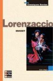 Lorenzaccio - Intérieur - Format classique