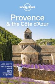 Provence & the Côte d'Azur (9e édition) - Couverture - Format classique
