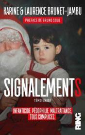 Signalements - Couverture - Format classique