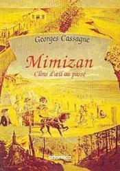 Mimizan ; clins d'oeil au passé - Couverture - Format classique