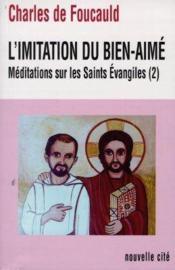 Imitation Du Bien-Aime (L') - Couverture - Format classique