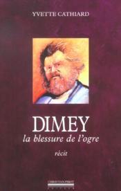 Dimey - Couverture - Format classique