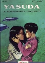 Bombardier englouti -1 - Couverture - Format classique