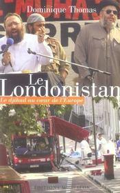 Londonistan ne - Intérieur - Format classique