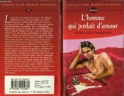 L'Homme Qui Parlait D'Amour - Mr. Valentine - Couverture - Format classique
