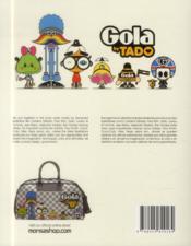 Brands and illustrators - 4ème de couverture - Format classique