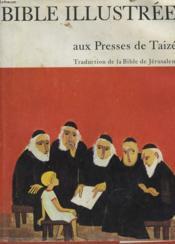 Bible Illustree - Couverture - Format classique