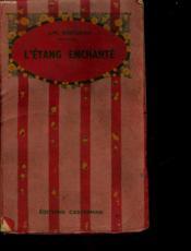 L'Etang Enchante - Couverture - Format classique