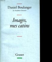 Images, mes catins - Couverture - Format classique