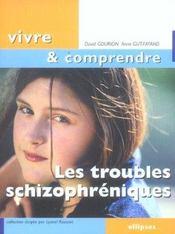 Les Troubles Schizophreniques - Intérieur - Format classique