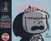 Snoopy et les Peanuts ; INTEGRALE VOL.5 ; 1959-1960 - Intérieur - Format classique